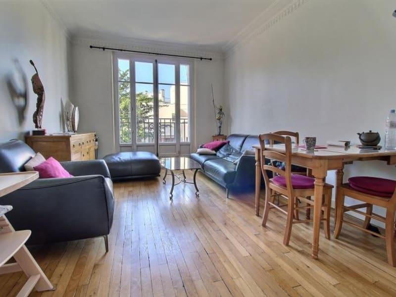 Vente appartement Issy les moulineaux 580000€ - Photo 2