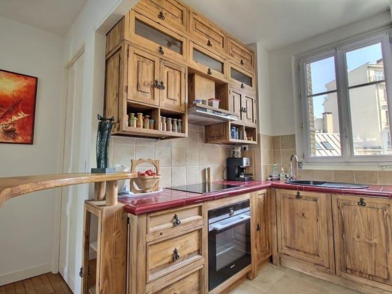 Vente appartement Issy les moulineaux 580000€ - Photo 6