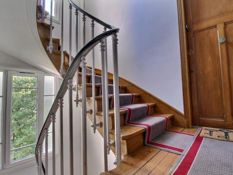 Vente appartement Issy les moulineaux 580000€ - Photo 8