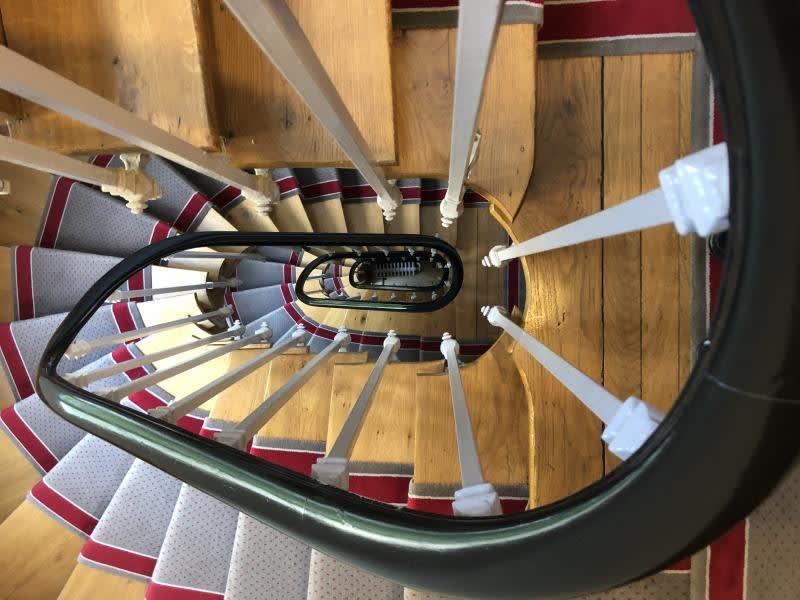 Vente appartement Issy les moulineaux 580000€ - Photo 9