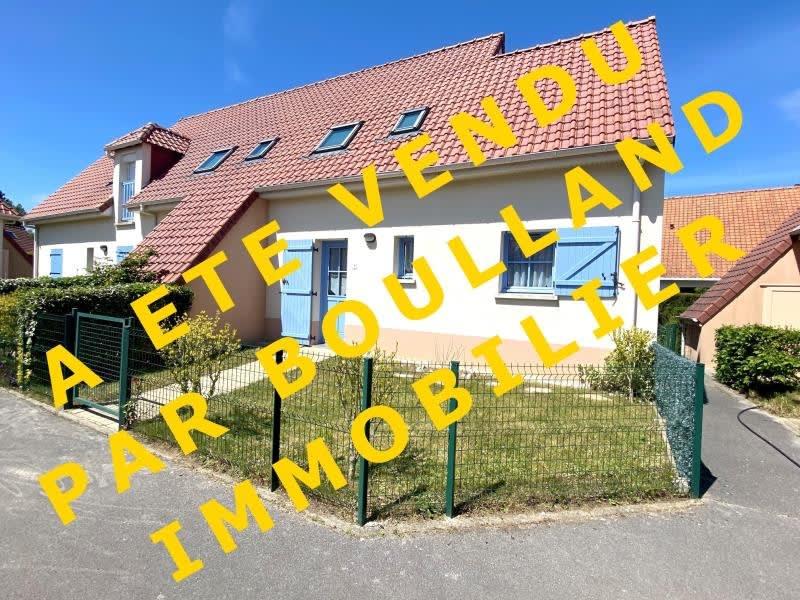 Sale house / villa Fort mahon plage 174000€ - Picture 1