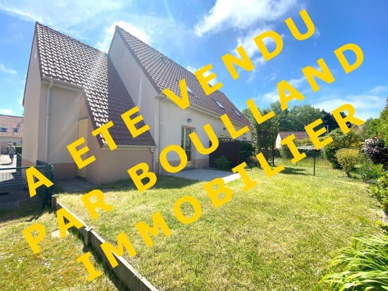 Sale house / villa Fort mahon plage 174000€ - Picture 2