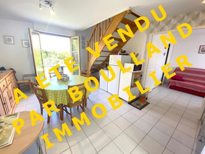 Sale house / villa Fort mahon plage 174000€ - Picture 3