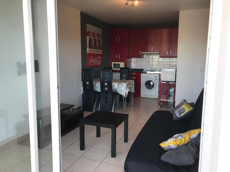 Location appartement Hendaye 585€ CC - Photo 1