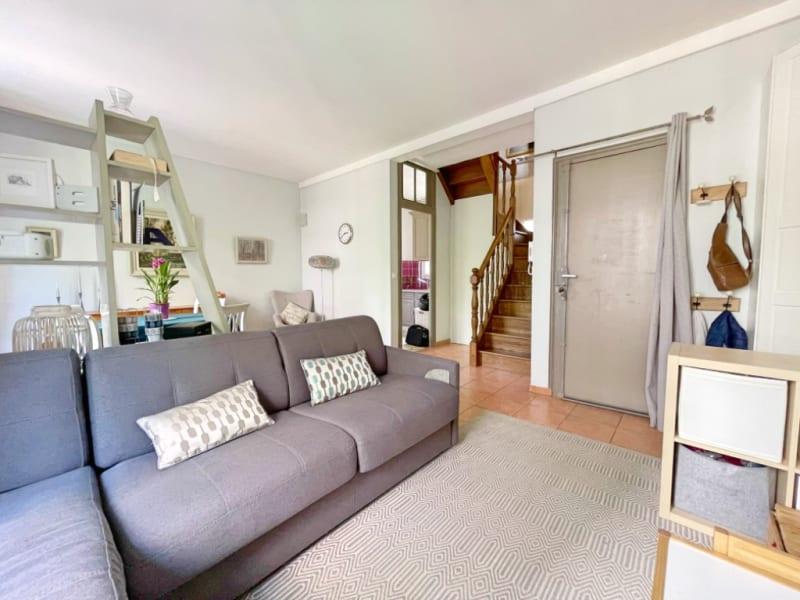 Sale apartment Paris 20ème 630000€ - Picture 2