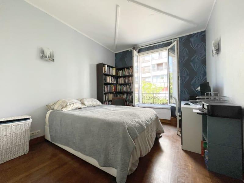 Sale apartment Paris 20ème 630000€ - Picture 8