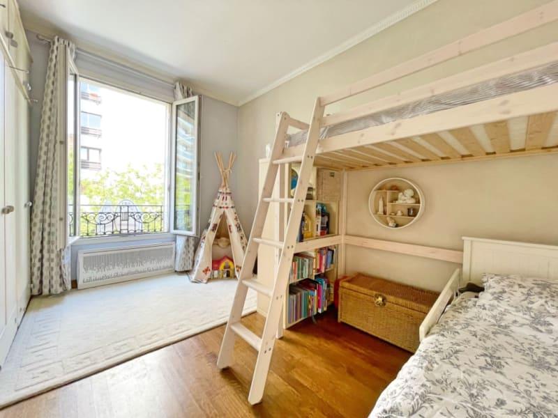 Sale apartment Paris 20ème 630000€ - Picture 9