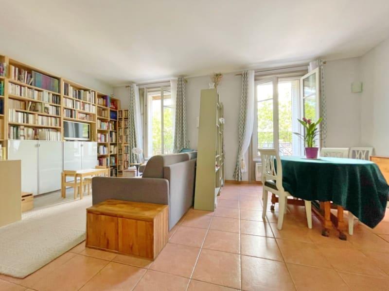 Sale apartment Paris 20ème 630000€ - Picture 3