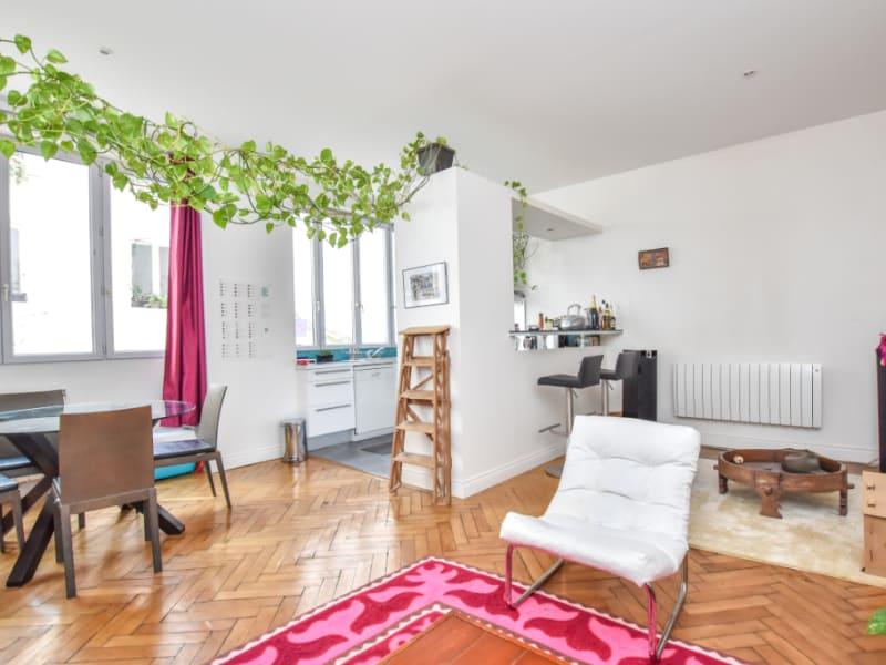 Sale apartment Paris 11ème 615000€ - Picture 7