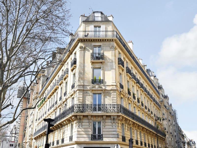 Sale apartment Paris 17ème 1590000€ - Picture 1