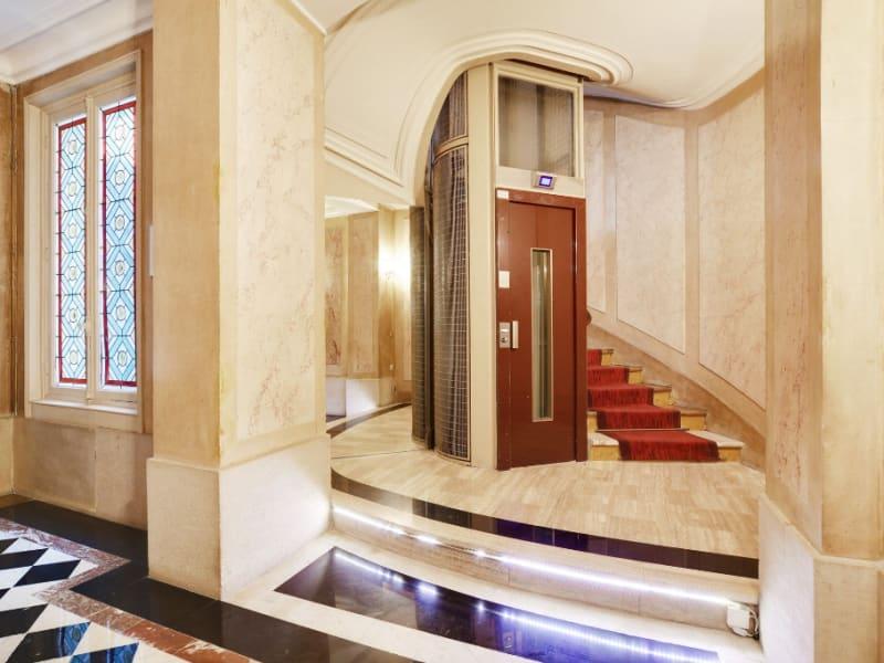 Sale apartment Paris 17ème 1590000€ - Picture 2