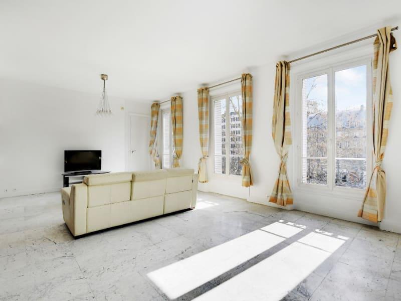 Sale apartment Paris 17ème 1590000€ - Picture 3