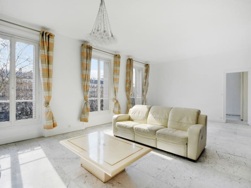 Sale apartment Paris 17ème 1590000€ - Picture 4
