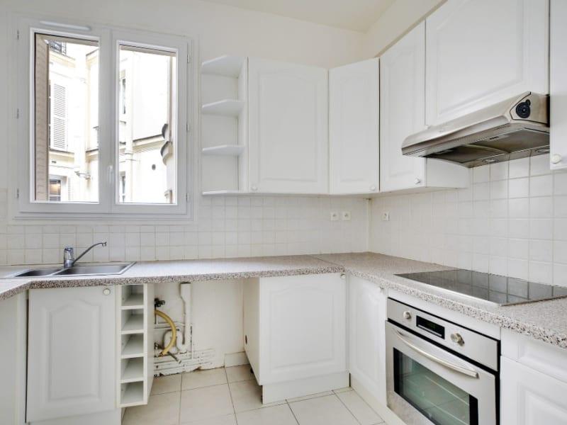 Sale apartment Paris 17ème 1590000€ - Picture 8