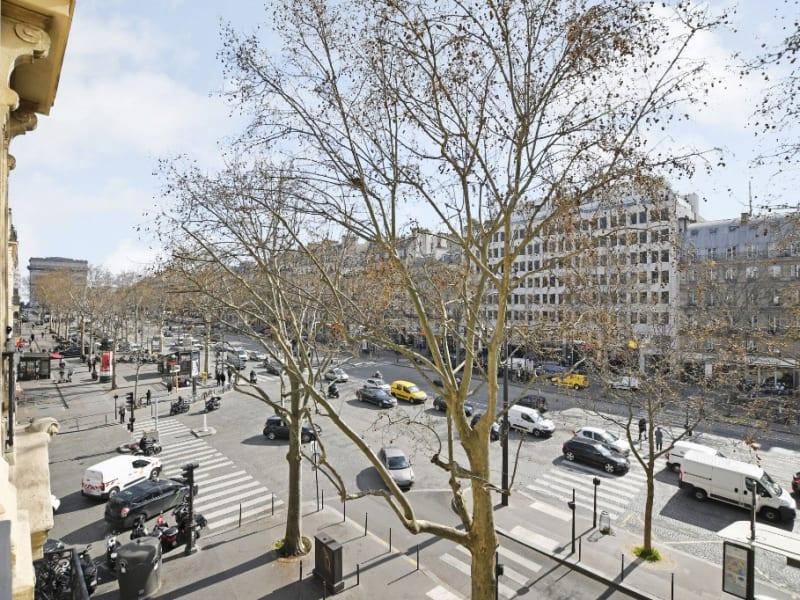 Sale apartment Paris 17ème 1590000€ - Picture 9