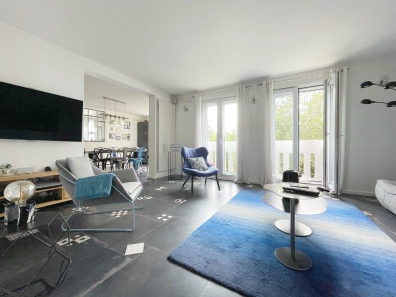 Sale apartment Saint mande 895000€ - Picture 1