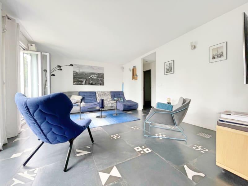 Sale apartment Saint mande 895000€ - Picture 2
