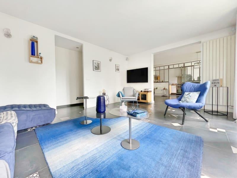 Sale apartment Saint mande 895000€ - Picture 3