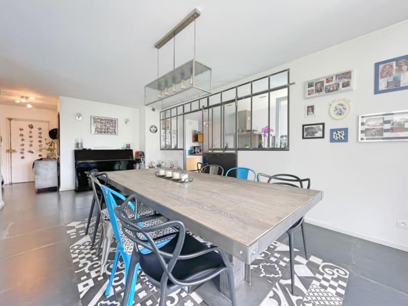 Sale apartment Saint mande 895000€ - Picture 5