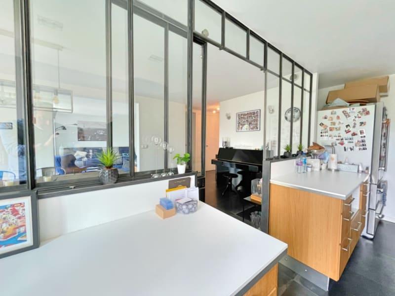 Sale apartment Saint mande 895000€ - Picture 7