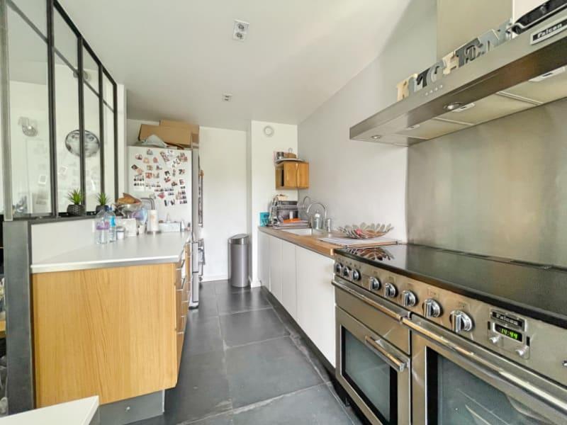 Sale apartment Saint mande 895000€ - Picture 8