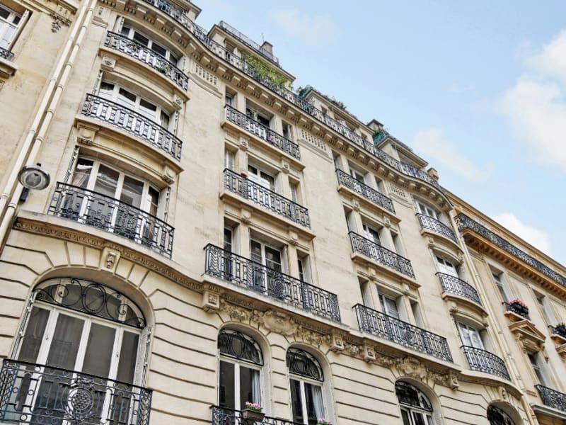 Vente appartement Paris 16ème 2050000€ - Photo 1