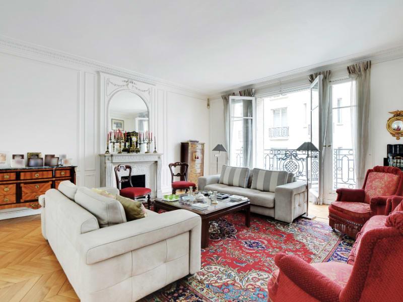 Vente appartement Paris 16ème 2050000€ - Photo 2