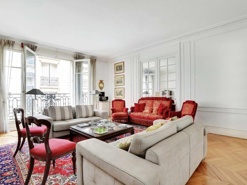 Vente appartement Paris 16ème 2050000€ - Photo 3