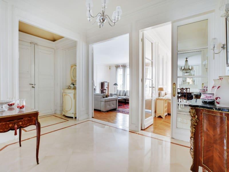 Vente appartement Paris 16ème 2050000€ - Photo 4