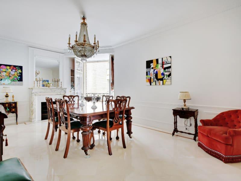 Vente appartement Paris 16ème 2050000€ - Photo 5