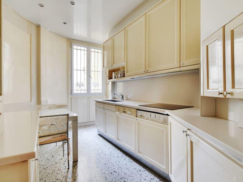 Vente appartement Paris 16ème 2050000€ - Photo 7