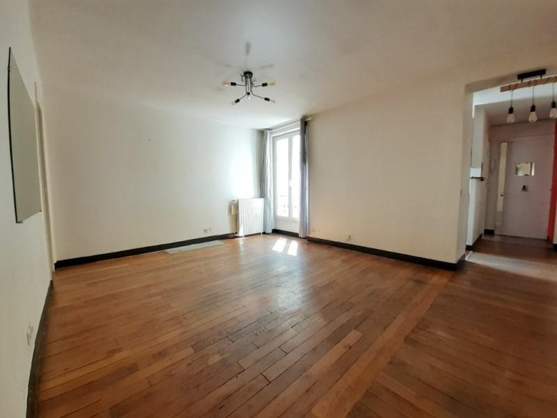 Vente appartement Paris 11ème 590000€ - Photo 2