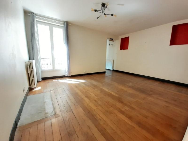 Vente appartement Paris 11ème 590000€ - Photo 3