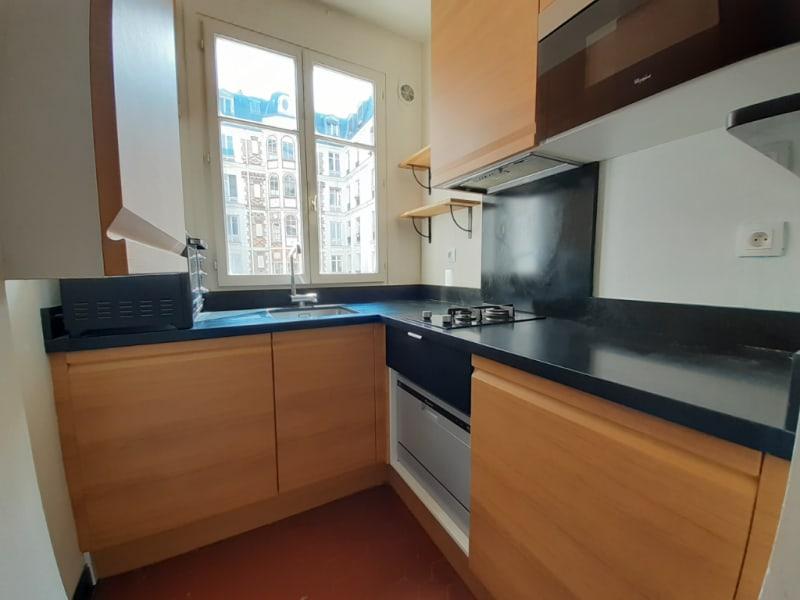 Vente appartement Paris 11ème 590000€ - Photo 4