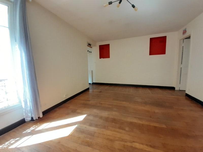 Vente appartement Paris 11ème 590000€ - Photo 9