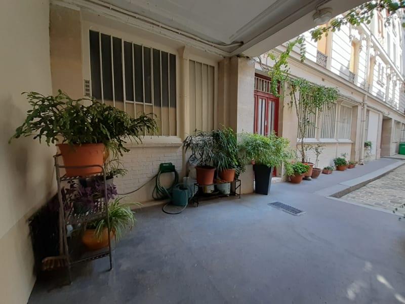 Vente appartement Paris 11ème 590000€ - Photo 12