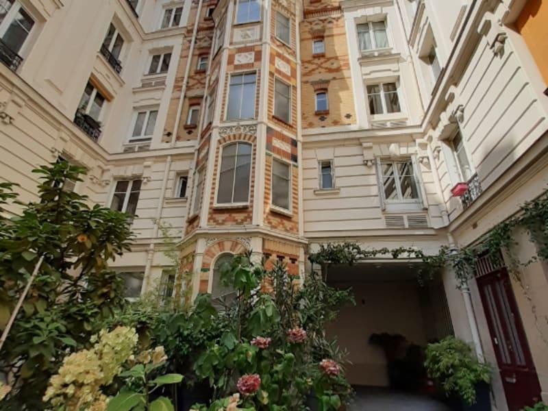 Vente appartement Paris 11ème 590000€ - Photo 13