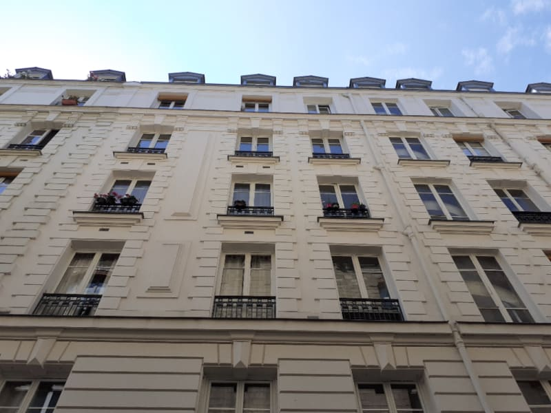 Vente appartement Paris 11ème 590000€ - Photo 14