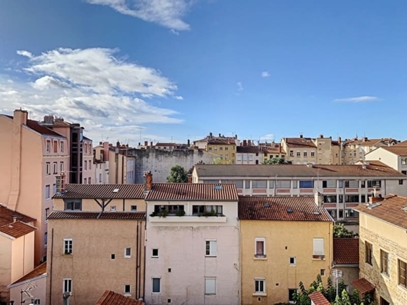 Verkauf wohnung Lyon 4ème 275000€ - Fotografie 5
