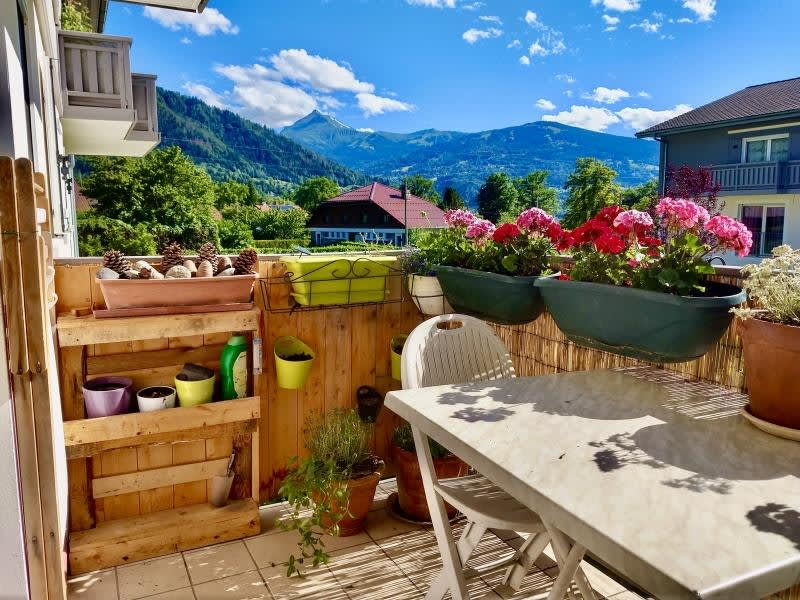 Sale apartment Chedde 185000€ - Picture 3