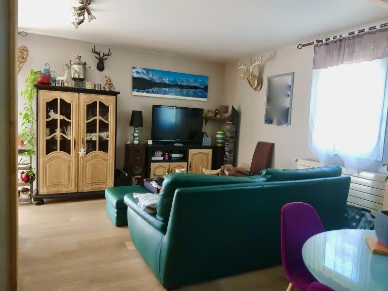 Sale apartment Chedde 185000€ - Picture 4