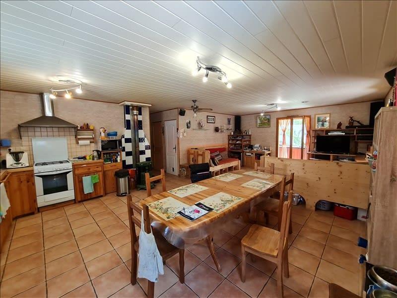 Sale house / villa Magland 345000€ - Picture 3