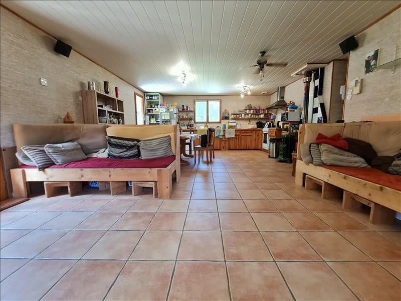Sale house / villa Magland 345000€ - Picture 4