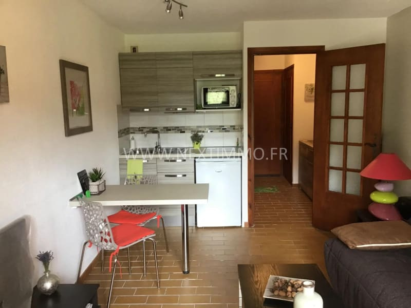 Verkauf von luxusobjekt wohnung Valdeblore 71000€ - Fotografie 1