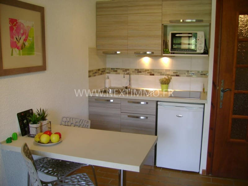 Verkauf von luxusobjekt wohnung Valdeblore 71000€ - Fotografie 3