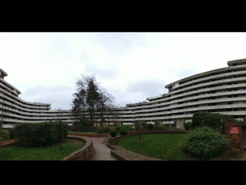 Rental parking spaces Franconville 100€ CC - Picture 1