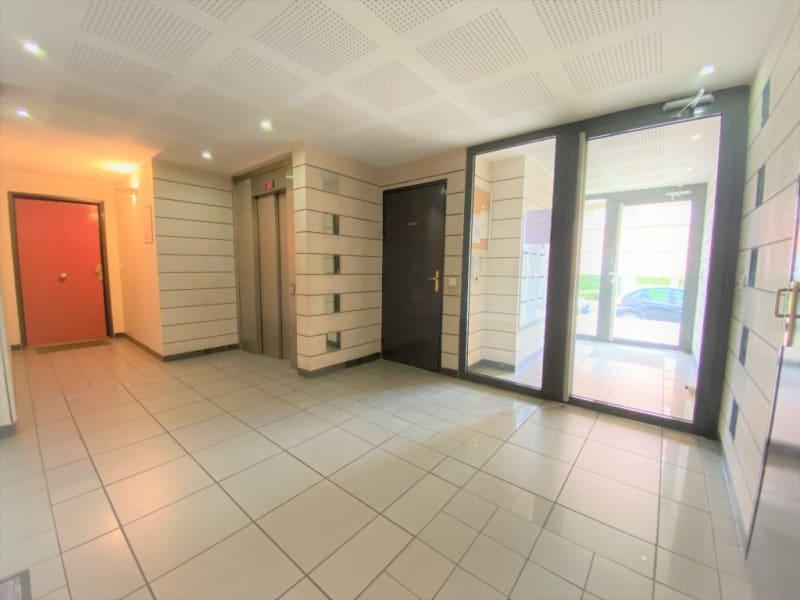 Rental apartment Saint ouen l aumone 950€ CC - Picture 2