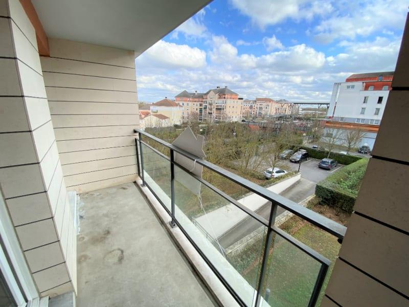 Rental apartment Saint ouen l aumone 950€ CC - Picture 3