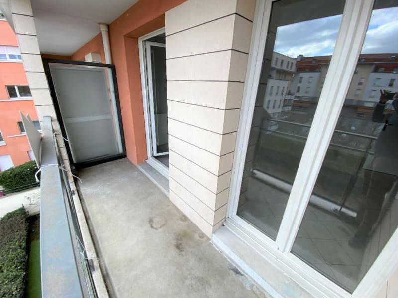Rental apartment Saint ouen l aumone 950€ CC - Picture 4