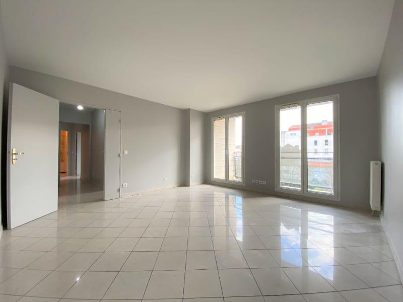 Rental apartment Saint ouen l aumone 950€ CC - Picture 6